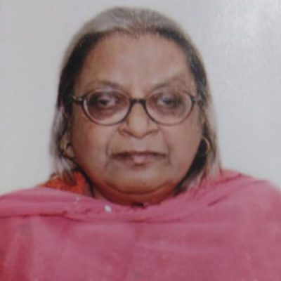 Mrs. Rachana Shastri