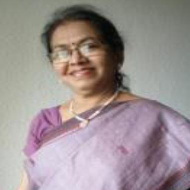 Mrs. Bhavana Shinde