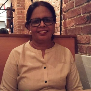 Mrs. Sudesh Singh