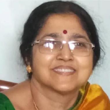 Mrs. Sreela Bhattacharya