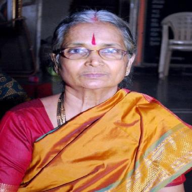 Mrs. Vidya Gudi
