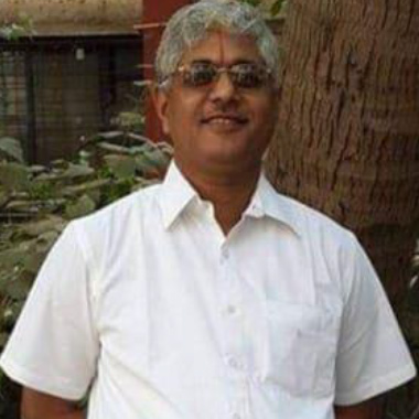 Mr. Arvind Srinivas