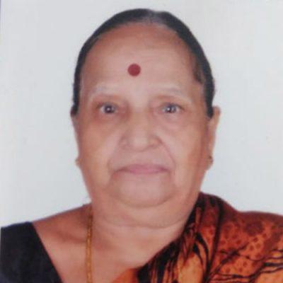 Mrs. Smita Naik