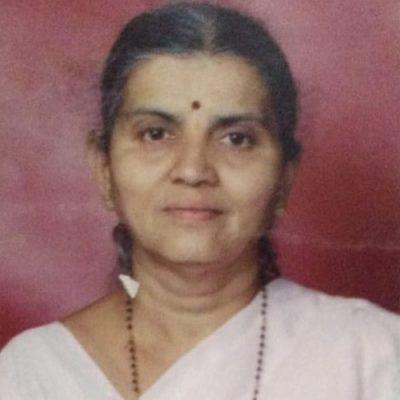 Mrs. Vaishali Raje