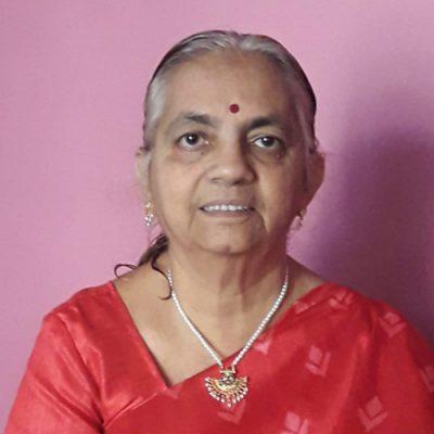 Mrs. Hemlata  Anja