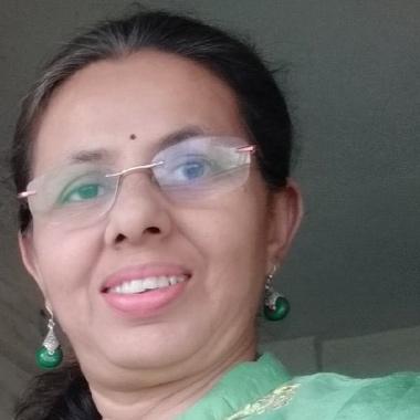 Mrs Meeta Phadke