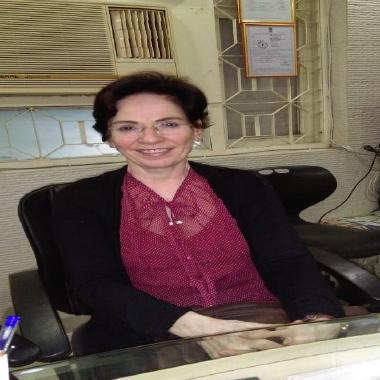 Mrs. Nisha Loungani