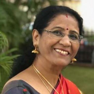 Mrs. Vijayalakshmi Venkatachalam